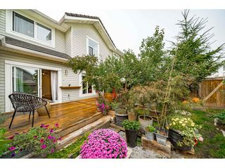 "Photo 28: 48 1290 AMAZON Drive in Port Coquitlam: Riverwood Townhouse for sale in ""CALLAWAY GREEN"" : MLS®# R2500006"