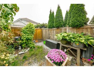 "Photo 30: 48 1290 AMAZON Drive in Port Coquitlam: Riverwood Townhouse for sale in ""CALLAWAY GREEN"" : MLS®# R2500006"