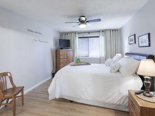 Photo 15: 46 303 TWIN BROOKS Drive in Edmonton: Zone 16 House Half Duplex for sale : MLS®# E4217635