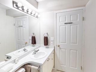 Photo 25: 46 303 TWIN BROOKS Drive in Edmonton: Zone 16 House Half Duplex for sale : MLS®# E4217635