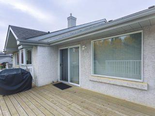 Photo 29: 46 303 TWIN BROOKS Drive in Edmonton: Zone 16 House Half Duplex for sale : MLS®# E4217635