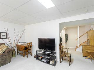 Photo 23: 46 303 TWIN BROOKS Drive in Edmonton: Zone 16 House Half Duplex for sale : MLS®# E4217635