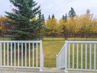 Photo 30: 46 303 TWIN BROOKS Drive in Edmonton: Zone 16 House Half Duplex for sale : MLS®# E4217635