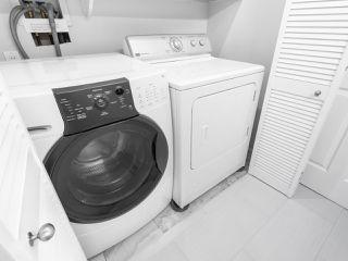 Photo 19: 46 303 TWIN BROOKS Drive in Edmonton: Zone 16 House Half Duplex for sale : MLS®# E4217635