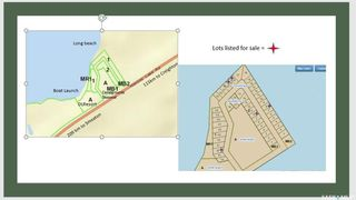 Photo 5: Lot #8 Blk 2 Lakeview Drive in Deschambault Lake: Lot/Land for sale : MLS®# SK833618