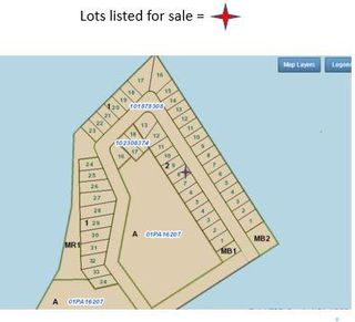 Photo 1: Lot #8 Blk 2 Lakeview Drive in Deschambault Lake: Lot/Land for sale : MLS®# SK833618