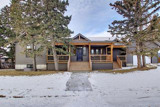 Main Photo: 1202 Limit Avenue: Crossfield Detached for sale : MLS®# A1057884