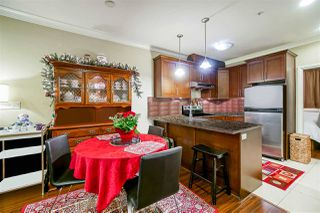 "Photo 6: 108 5588 PATTERSON Avenue in Burnaby: Central Park BS Townhouse for sale in ""DECORUS"" (Burnaby South)  : MLS®# R2528364"
