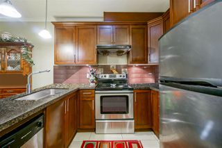"""Photo 7: 108 5588 PATTERSON Avenue in Burnaby: Central Park BS Townhouse for sale in """"DECORUS"""" (Burnaby South)  : MLS®# R2528364"""