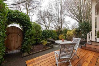 Photo 3: 885 PRIOR Street in Vancouver: Strathcona 1/2 Duplex for sale (Vancouver East)  : MLS®# R2528463