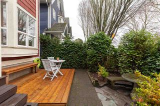 Photo 7: 885 PRIOR Street in Vancouver: Strathcona 1/2 Duplex for sale (Vancouver East)  : MLS®# R2528463