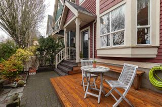 Photo 4: 885 PRIOR Street in Vancouver: Strathcona 1/2 Duplex for sale (Vancouver East)  : MLS®# R2528463
