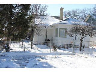 Photo 19: 413 Edgewood Street in WINNIPEG: St Boniface Residential for sale (South East Winnipeg)  : MLS®# 1203012
