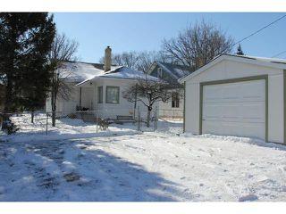 Photo 20: 413 Edgewood Street in WINNIPEG: St Boniface Residential for sale (South East Winnipeg)  : MLS®# 1203012