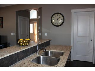 Photo 15: 912 PRAIRIE SPRINGS Drive SW: Airdrie Residential Detached Single Family for sale : MLS®# C3512695