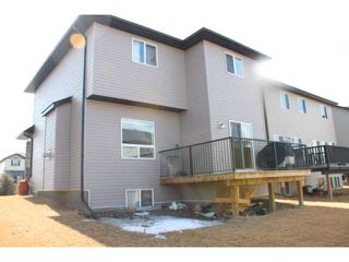 Photo 18: 912 PRAIRIE SPRINGS Drive SW: Airdrie Residential Detached Single Family for sale : MLS®# C3512695
