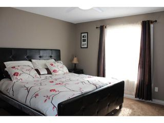 Photo 9: 912 PRAIRIE SPRINGS Drive SW: Airdrie Residential Detached Single Family for sale : MLS®# C3512695
