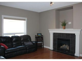 Photo 6: 912 PRAIRIE SPRINGS Drive SW: Airdrie Residential Detached Single Family for sale : MLS®# C3512695