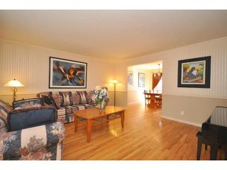 Photo 3: 59 Waterhouse Bay in WINNIPEG: Charleswood Residential for sale (South Winnipeg)  : MLS®# 1206052