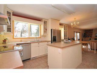 Photo 8: 59 Waterhouse Bay in WINNIPEG: Charleswood Residential for sale (South Winnipeg)  : MLS®# 1206052