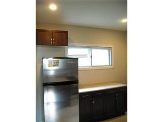 Photo 5: 336 Arnold Avenue in WINNIPEG: Manitoba Other Residential for sale : MLS®# 1210350
