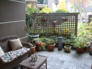 """Photo 8: # 211 214 11TH ST in New Westminster: Uptown NW Condo for sale in """"DISCOVERY REACH"""" : MLS®# V981438"""