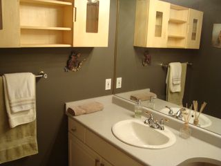 """Photo 6: # 211 214 11TH ST in New Westminster: Uptown NW Condo for sale in """"DISCOVERY REACH"""" : MLS®# V981438"""