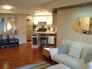 """Photo 2: # 211 214 11TH ST in New Westminster: Uptown NW Condo for sale in """"DISCOVERY REACH"""" : MLS®# V981438"""