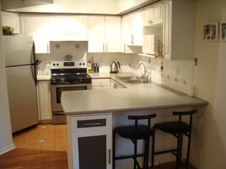 """Photo 5: # 211 214 11TH ST in New Westminster: Uptown NW Condo for sale in """"DISCOVERY REACH"""" : MLS®# V981438"""