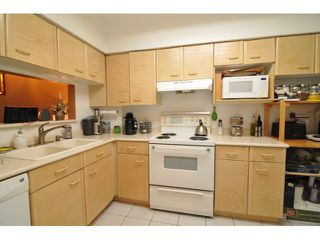 "Photo 4: # 1202 1180 PINETREE WY in Coquitlam: North Coquitlam Condo for sale in ""THE FRONTENAC TOWER"" : MLS®# V986839"
