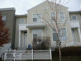 Photo 1: 210 MCKENZIE TOWNE Link SE in CALGARY: McKenzie Towne Townhouse for sale (Calgary)  : MLS®# C3551979