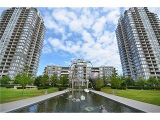 "Photo 10: 313 7138 COLLIER Street in Burnaby: Highgate Condo for sale in ""STANFORD HOUSE"" (Burnaby South)  : MLS®# V990230"