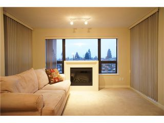"Photo 3: 313 7138 COLLIER Street in Burnaby: Highgate Condo for sale in ""STANFORD HOUSE"" (Burnaby South)  : MLS®# V990230"