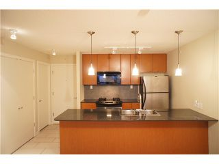 "Photo 1: 313 7138 COLLIER Street in Burnaby: Highgate Condo for sale in ""STANFORD HOUSE"" (Burnaby South)  : MLS®# V990230"