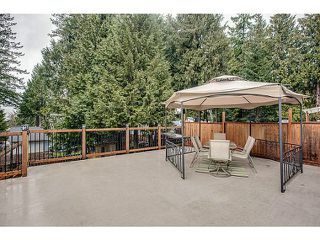 """Photo 9: 40421 SKYLINE Drive in Squamish: Garibaldi Highlands House for sale in """"GARIBALDI HIGHLANDS"""" : MLS®# V992657"""