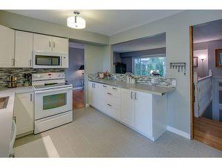 """Photo 3: 40421 SKYLINE Drive in Squamish: Garibaldi Highlands House for sale in """"GARIBALDI HIGHLANDS"""" : MLS®# V992657"""