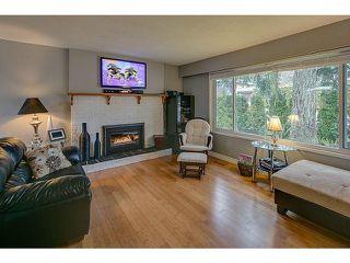 """Photo 2: 40421 SKYLINE Drive in Squamish: Garibaldi Highlands House for sale in """"GARIBALDI HIGHLANDS"""" : MLS®# V992657"""