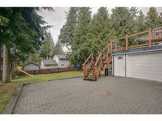 """Photo 10: 40421 SKYLINE Drive in Squamish: Garibaldi Highlands House for sale in """"GARIBALDI HIGHLANDS"""" : MLS®# V992657"""
