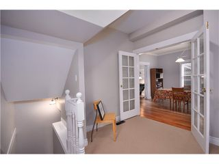 """Photo 4: 242 E 23RD Avenue in Vancouver: Main House for sale in """"MAIN"""" (Vancouver East)  : MLS®# V996039"""