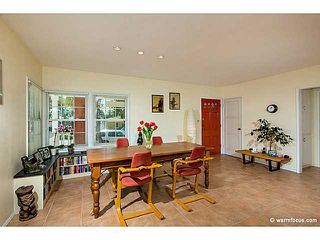 Photo 6: PACIFIC BEACH House for sale : 4 bedrooms : 1430 Missouri Street in San Diego