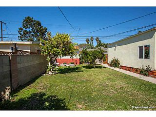 Photo 19: PACIFIC BEACH House for sale : 4 bedrooms : 1430 Missouri Street in San Diego