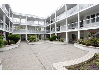 "Photo 24: 105 20240 54A Avenue in Langley: Langley City Condo for sale in ""Arbutus Court"" : MLS®# F1315776"