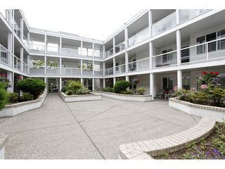 "Photo 2: 105 20240 54A Avenue in Langley: Langley City Condo for sale in ""Arbutus Court"" : MLS®# F1315776"