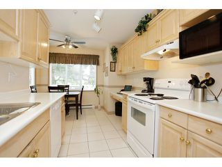 "Photo 14: 105 20240 54A Avenue in Langley: Langley City Condo for sale in ""Arbutus Court"" : MLS®# F1315776"