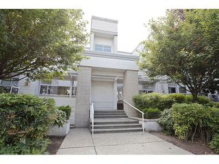 "Photo 1: 105 20240 54A Avenue in Langley: Langley City Condo for sale in ""Arbutus Court"" : MLS®# F1315776"