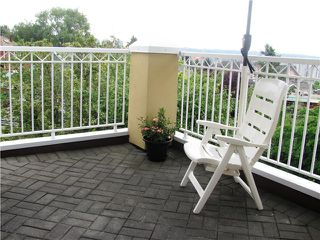 "Photo 11: # 404 519 12TH ST in New Westminster: Uptown NW Condo for sale in ""KINGSGATE HOUSE"" : MLS®# V1020580"