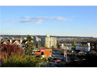 "Photo 2: # 404 519 12TH ST in New Westminster: Uptown NW Condo for sale in ""KINGSGATE HOUSE"" : MLS®# V1020580"
