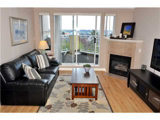 "Photo 3: # 404 519 12TH ST in New Westminster: Uptown NW Condo for sale in ""KINGSGATE HOUSE"" : MLS®# V1020580"