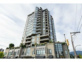 "Photo 20: 601 160 E 13TH Street in North Vancouver: Central Lonsdale Condo for sale in ""THE GRANDE"" : MLS®# V1027451"
