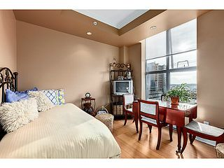 "Photo 12: 601 160 E 13TH Street in North Vancouver: Central Lonsdale Condo for sale in ""THE GRANDE"" : MLS®# V1027451"